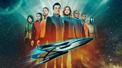 The Orville 4k, HD Tv Shows, 4k Wallpapers, Images, Backgrounds, Photos and Pictures