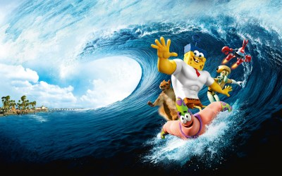 The Spongebob Movie, HD Movies, 4k Wallpapers, Images, Backgrounds, Photos and Pictures