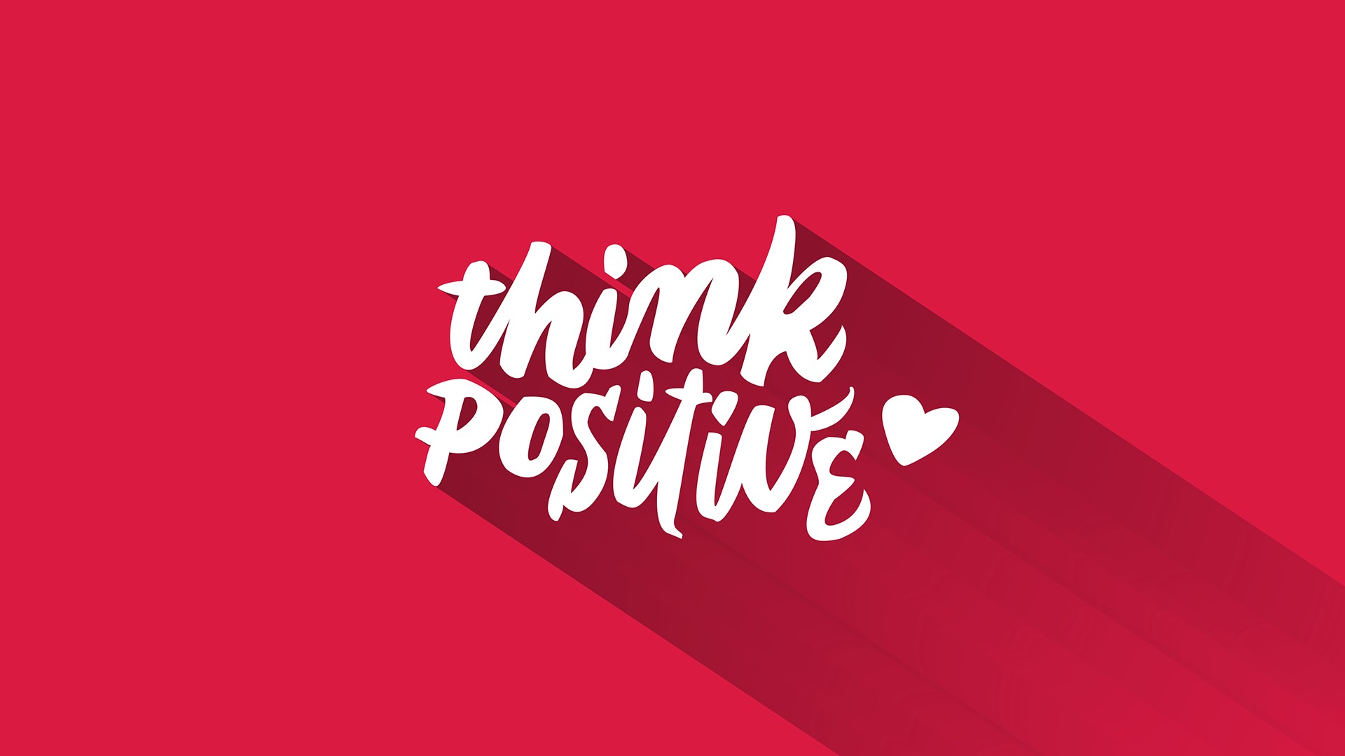 800x1280 Wallpaper Hd Think Positive Hd Typography 4k Wallpapers Images