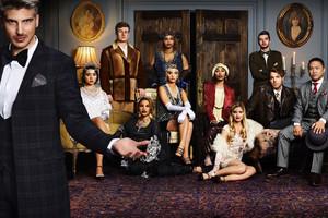 Nikita 3d Name Wallpaper Nikita Dragun In Escape The Night Season 3 Hd Tv Shows