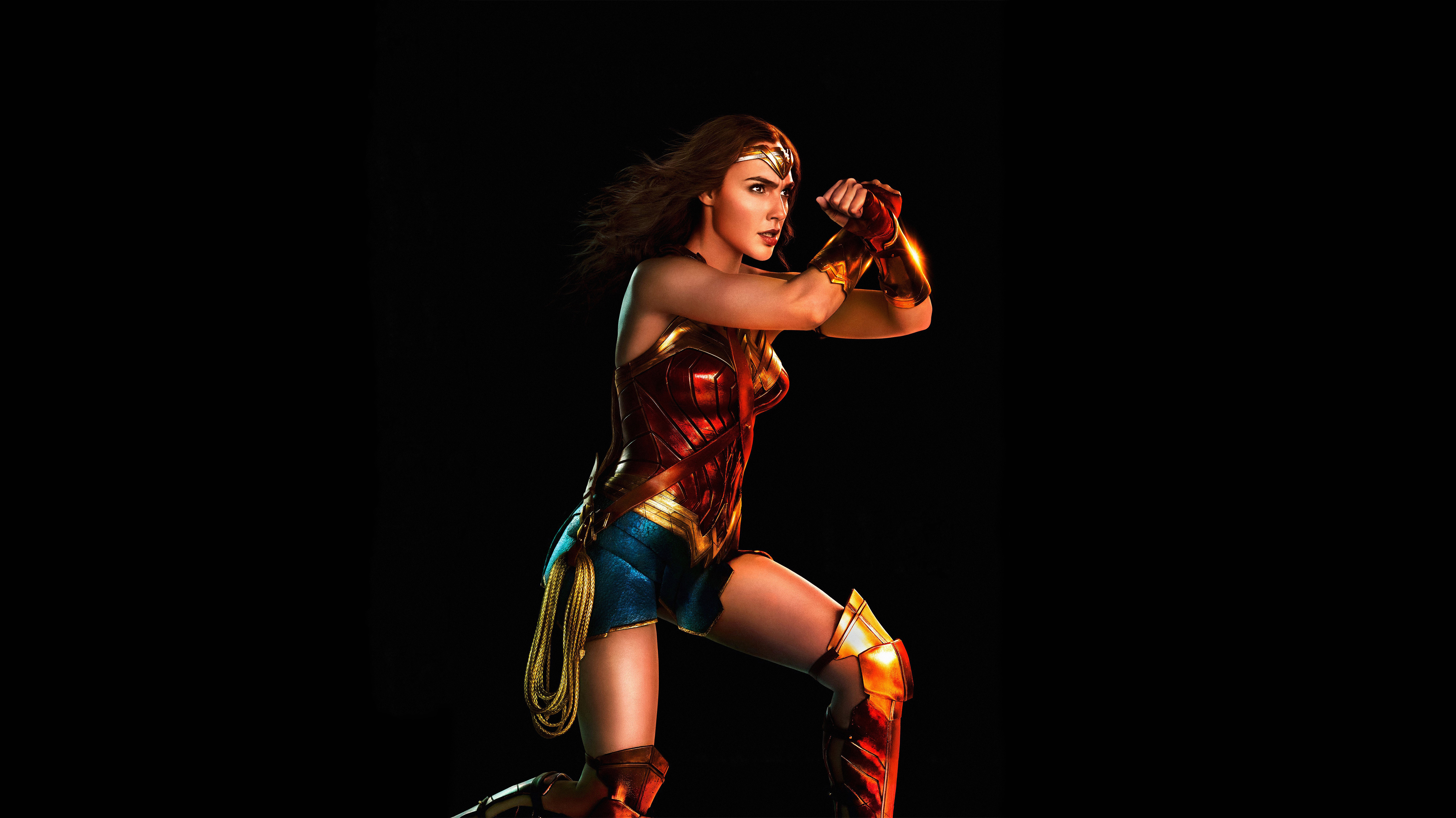 4k Wallpaper 3d 3840x2400 3840x2400 Wonder Woman Justice League 5k 4k Hd 4k