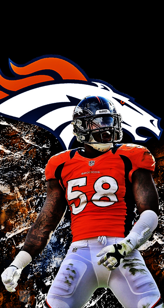 Pittsburgh Steelers Iphone Wallpaper Denver Broncos Hdr Sports