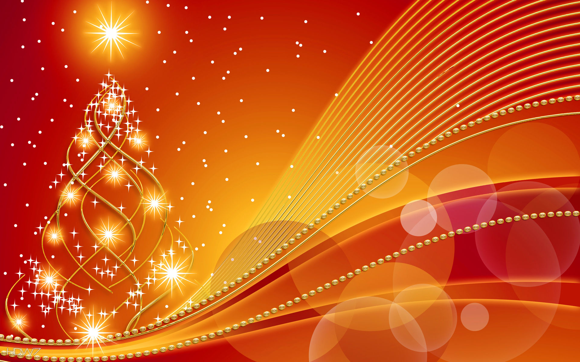 Really Cool 3d Wallpapers Christmas Tree Vector Wallpaper Hd Wallpaper Gallery 425