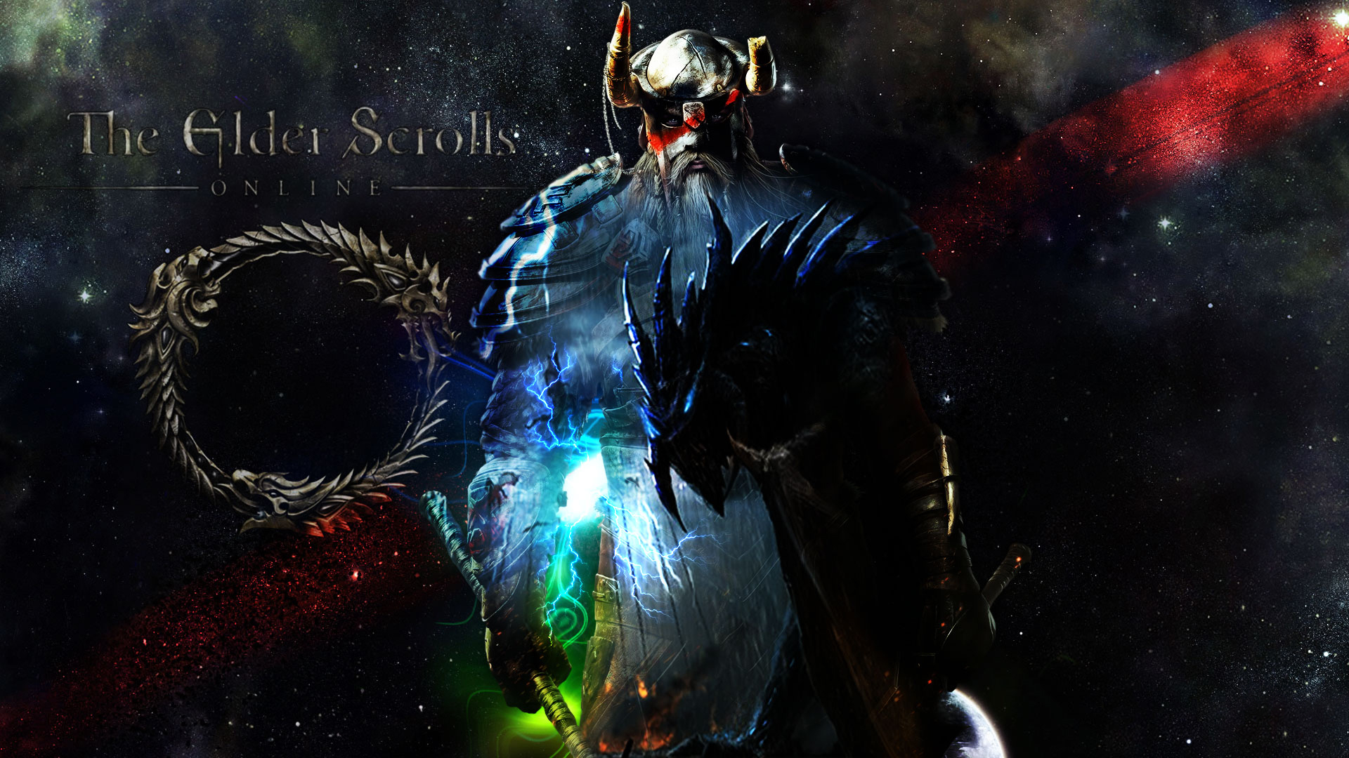 The Elder Scrolls Online The Elder Scrolls Online Wallpapers Pictures Images