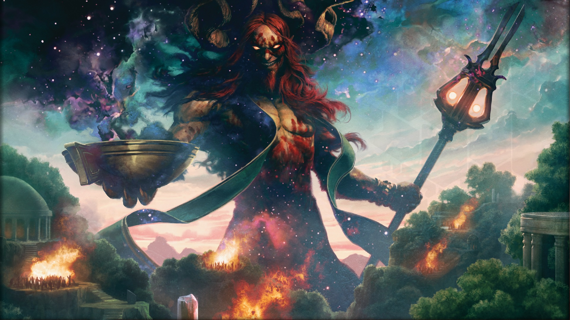 Mtg Wallpaper Magic The Gathering Wallpapers Pictures Images