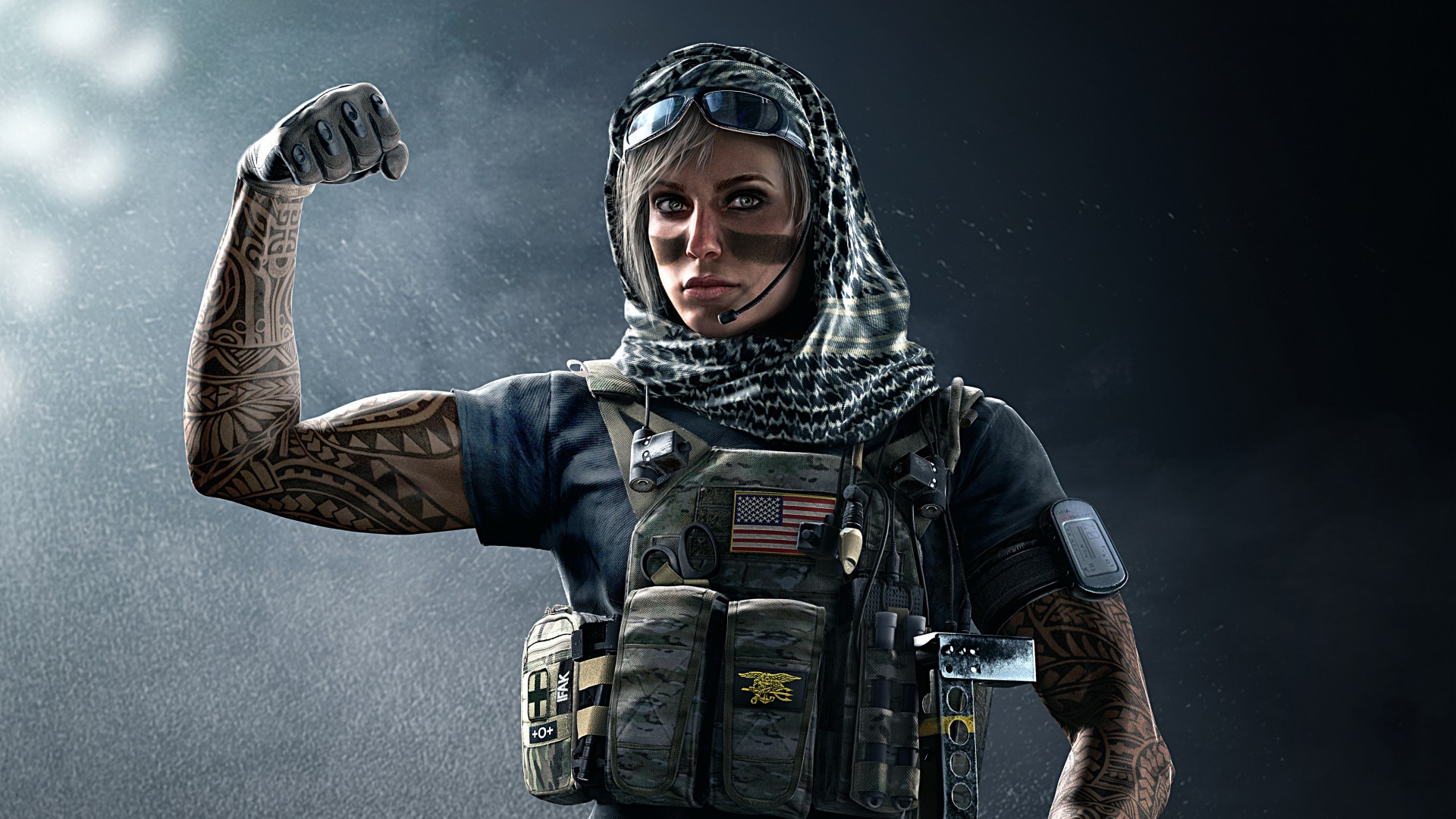 Rainbow Six Tom Clancy 39s Rainbow Six Siege Wallpapers Pictures Images