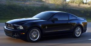 2013 Ford Mustang GT: Ford Mustang