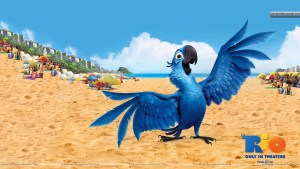Happy-Blu-Bird-In-Rio-Movie