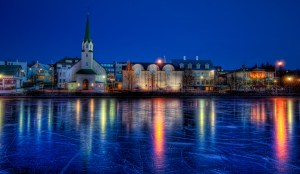 iceland-city-at-night