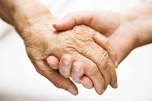 Old care pension plan and insurance policy scheme