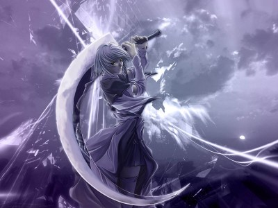 Cool Anime Wallpapers & Pictures | Hd Wallpapers