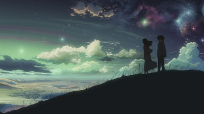 5 Centimeters Per Second, Makoto Shinkai, Anime HD Wallpapers / Desktop and Mobile Images & Photos