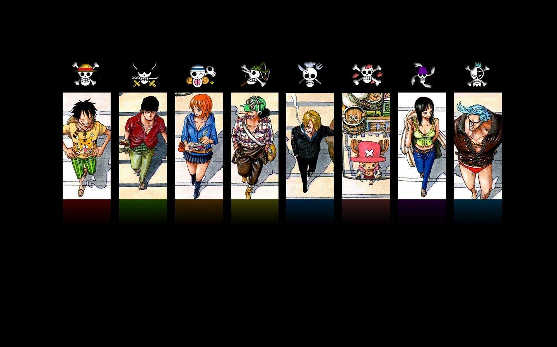 Tony Tony Chopper Wallpaper Hd One Piece Monkey D Luffy Roronoa Zoro Nami Usopp