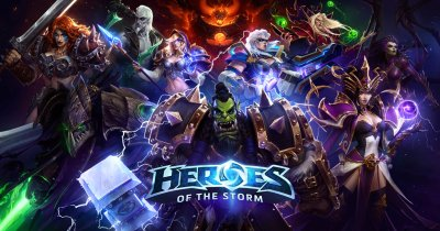 Blizzard Entertainment, Heroes of the storm HD Wallpapers / Desktop and Mobile Images & Photos