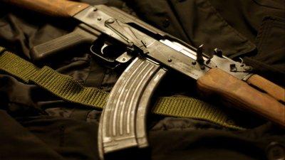 kalashnikov, Gun, AK 47, Weapon HD Wallpapers / Desktop and Mobile Images & Photos