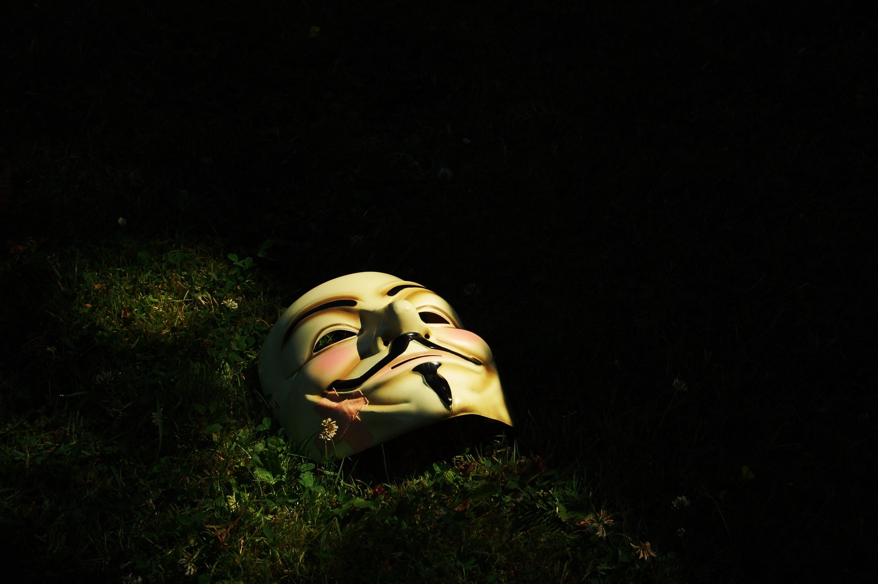 Anonymous Mask Wallpaper 3d Hacking Hackers Hd Wallpapers Desktop And Mobile Images