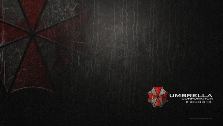 New 3d Wallpapers Free Download For Mobile Resident Evil Umbrella Corporation Hd Wallpapers