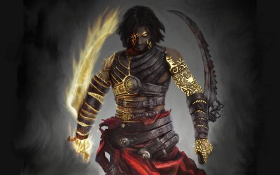 Prince of Persia, Prince of Persia: Warrior Within HD Wallpapers / Desktop and Mobile Images ...