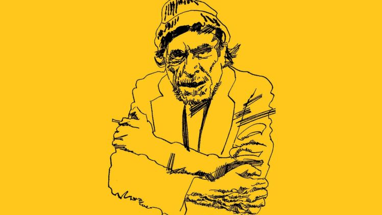 Charles Bukowski Libros Charles Bukowski, Writers Hd Wallpapers / Desktop And