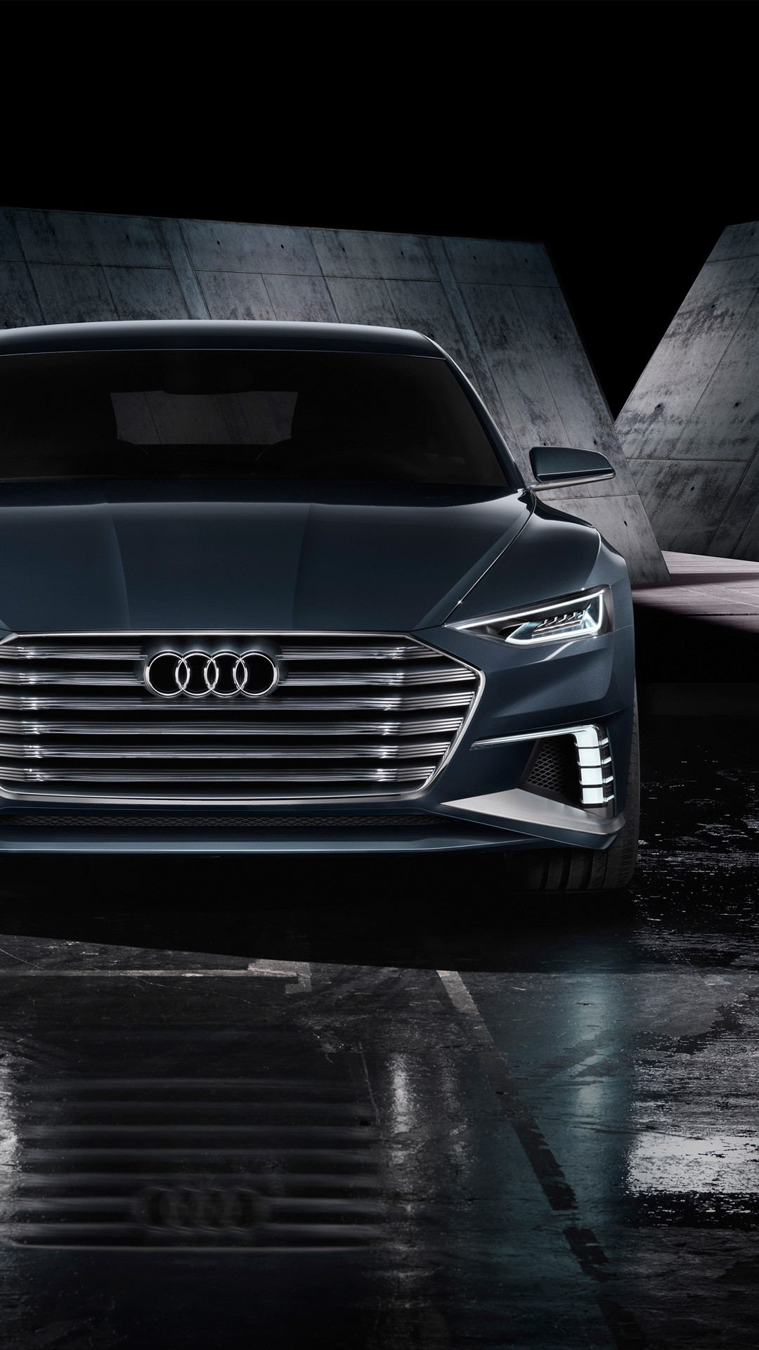 Pure And Original 2018 Audi A8 4k Wallpapers | Hd Wallpapers | Id #19646
