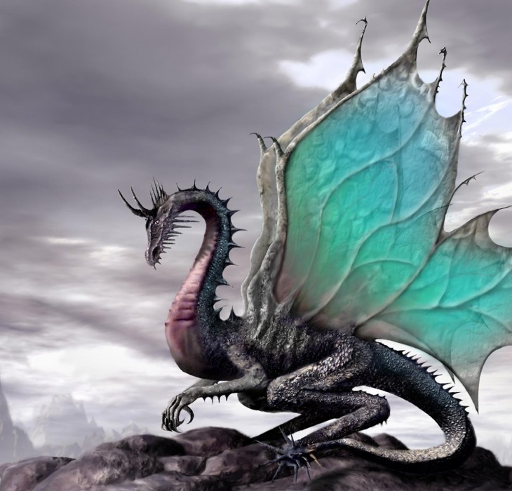 Awesome Animal Wallpapers Dragon Pictures High Definition Wallpapers High