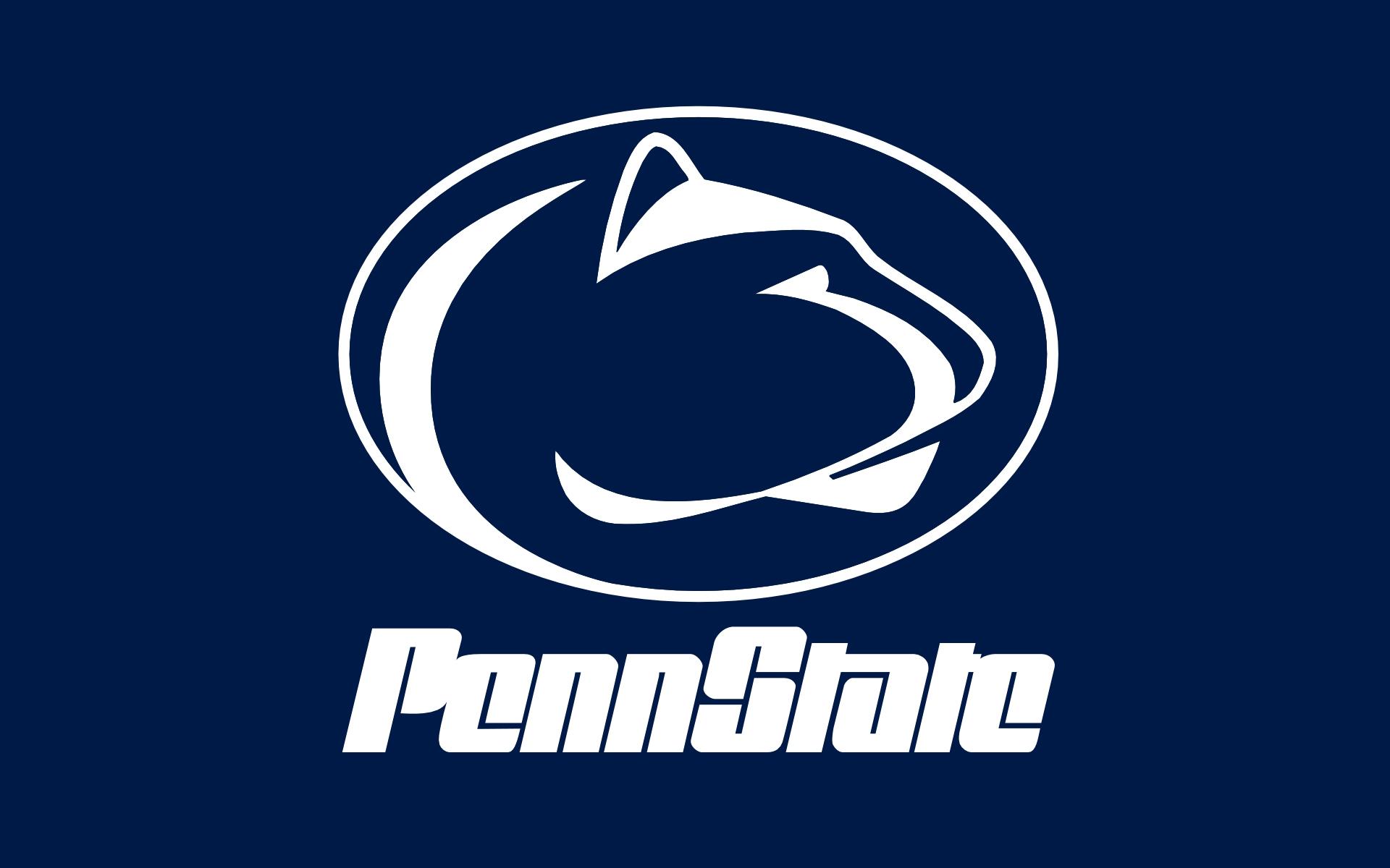 College Football Wallpapers Hd Penn State Football Logo Wallpaper 44453 1920x1200px