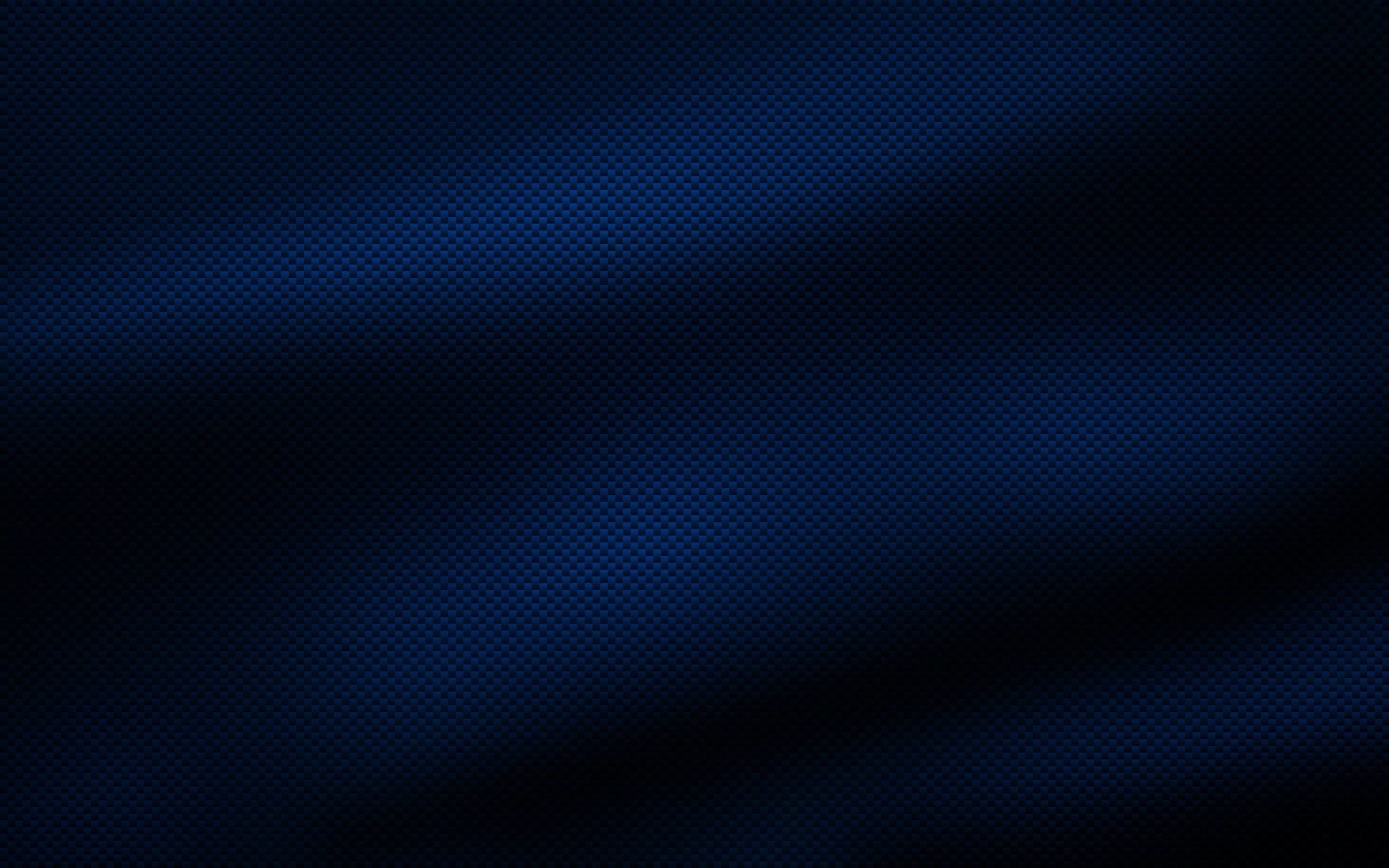 Name Live Wallpaper 3d Blue Carbon Fiber Wallpaper 41563 2560x1600 Px