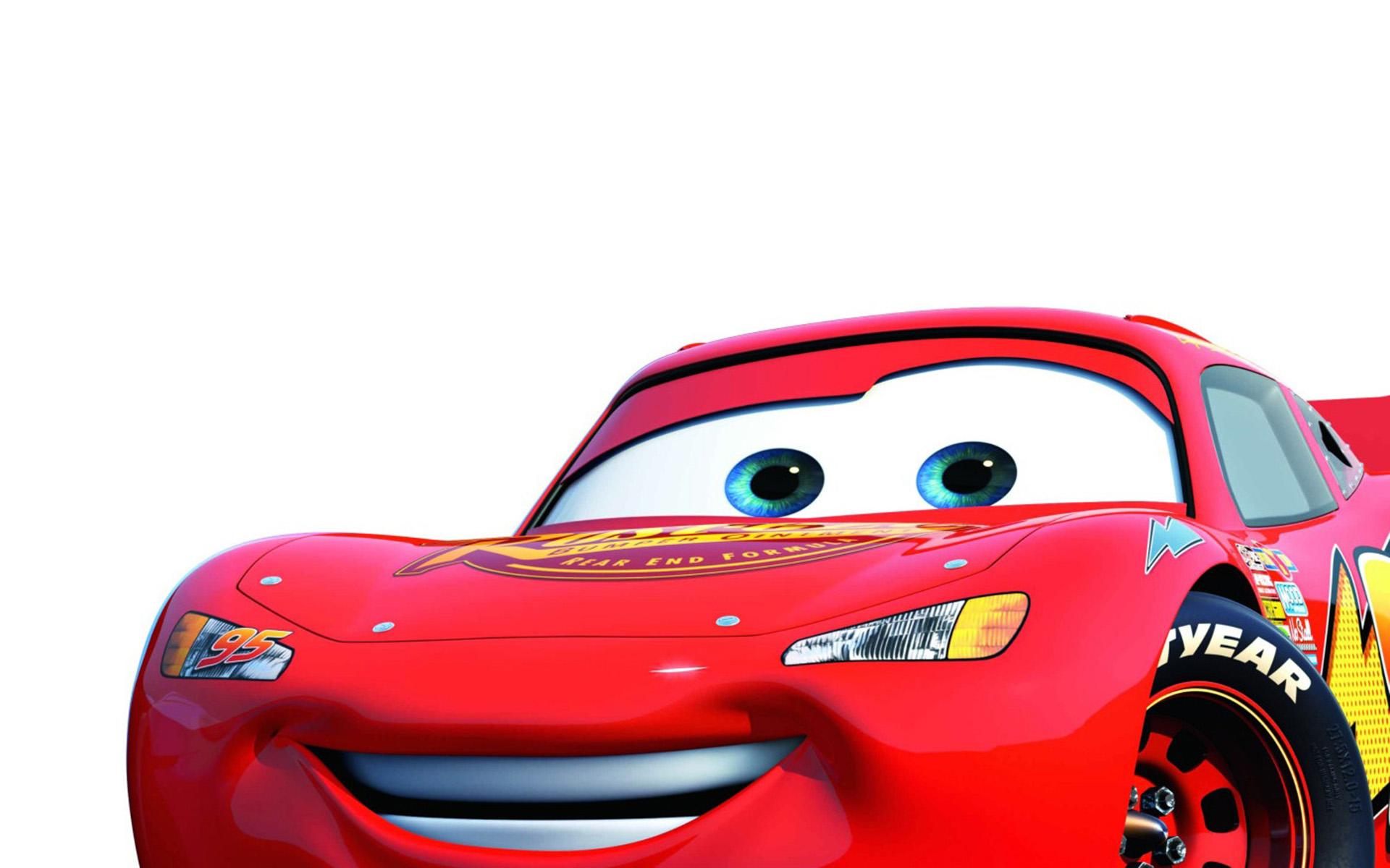 Pixar Cars Desktop Wallpaper Lightning Mcqueen In Cars 2 14181 1920x1200 Px