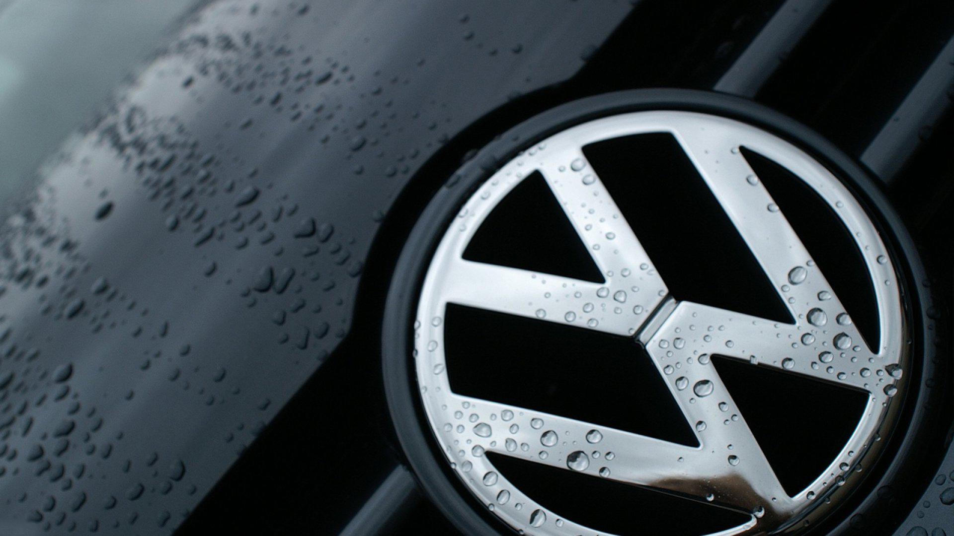 Name Live Wallpaper 3d Volkswagen Car Logo Wallpaper 58918 1920x1080 Px