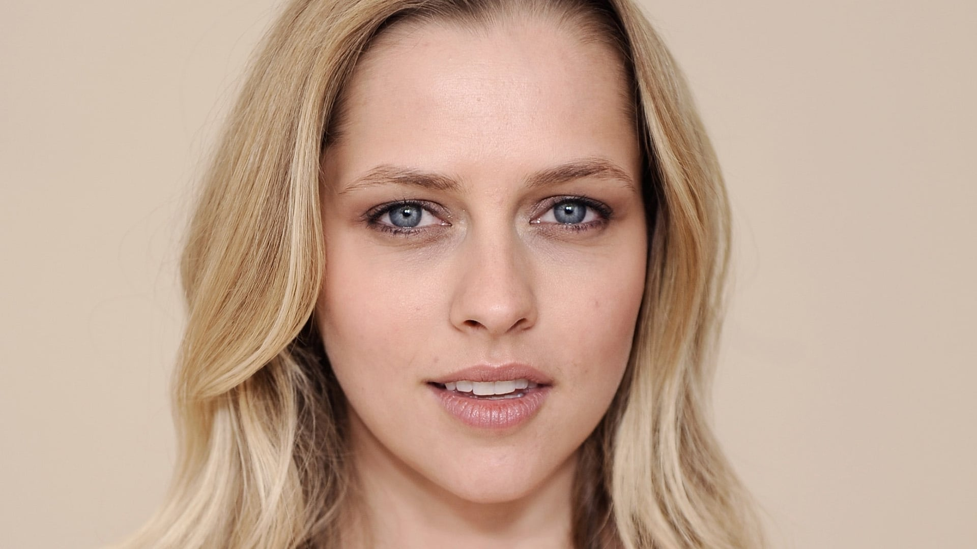 How To Set Wallpaper On Iphone X Teresa Palmer Face Wallpaper 53345 1920x1080 Px