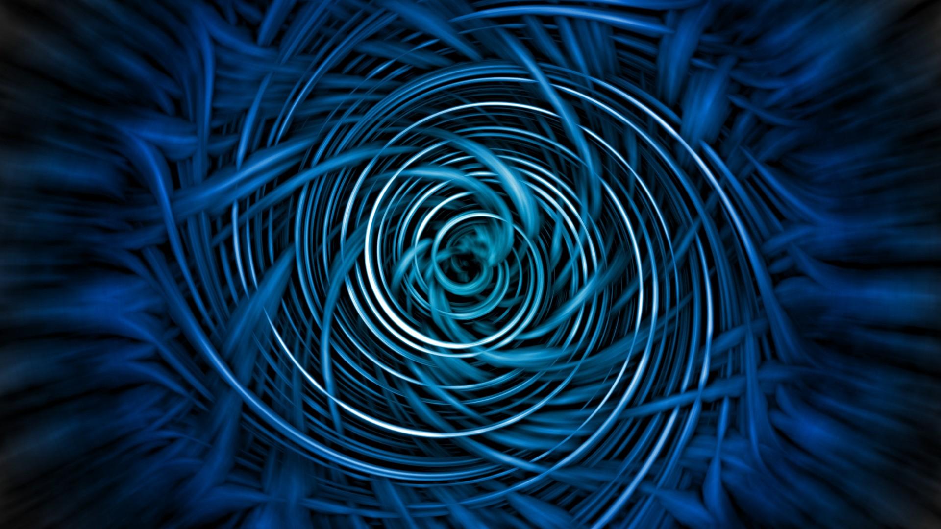 Download 3d Moving Wallpapers For Windows 7 Blue Spiral Desktop Wallpaper 60461 1920x1080 Px