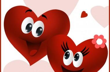 3d Colours Wallpaper Heart Happy Anniversary Picture 1918 Hdwpro