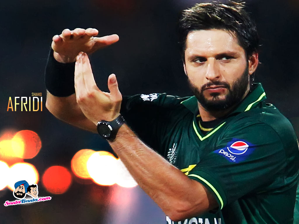 Desktop Wallpaper With Friendship Quotes Shahid Afridi Wallpaper 2969 Hdwpro
