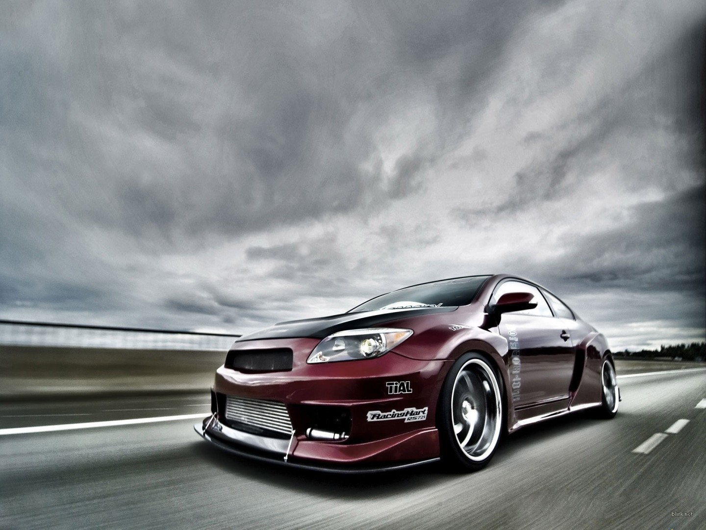 Cool Modified Cars Wallpapers Cool Toyota Wallpaper 3274 Hdwpro