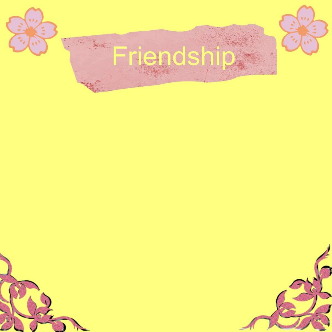 Love Saying Quotes Wallpapers Friendship Background 5898 Hdwpro