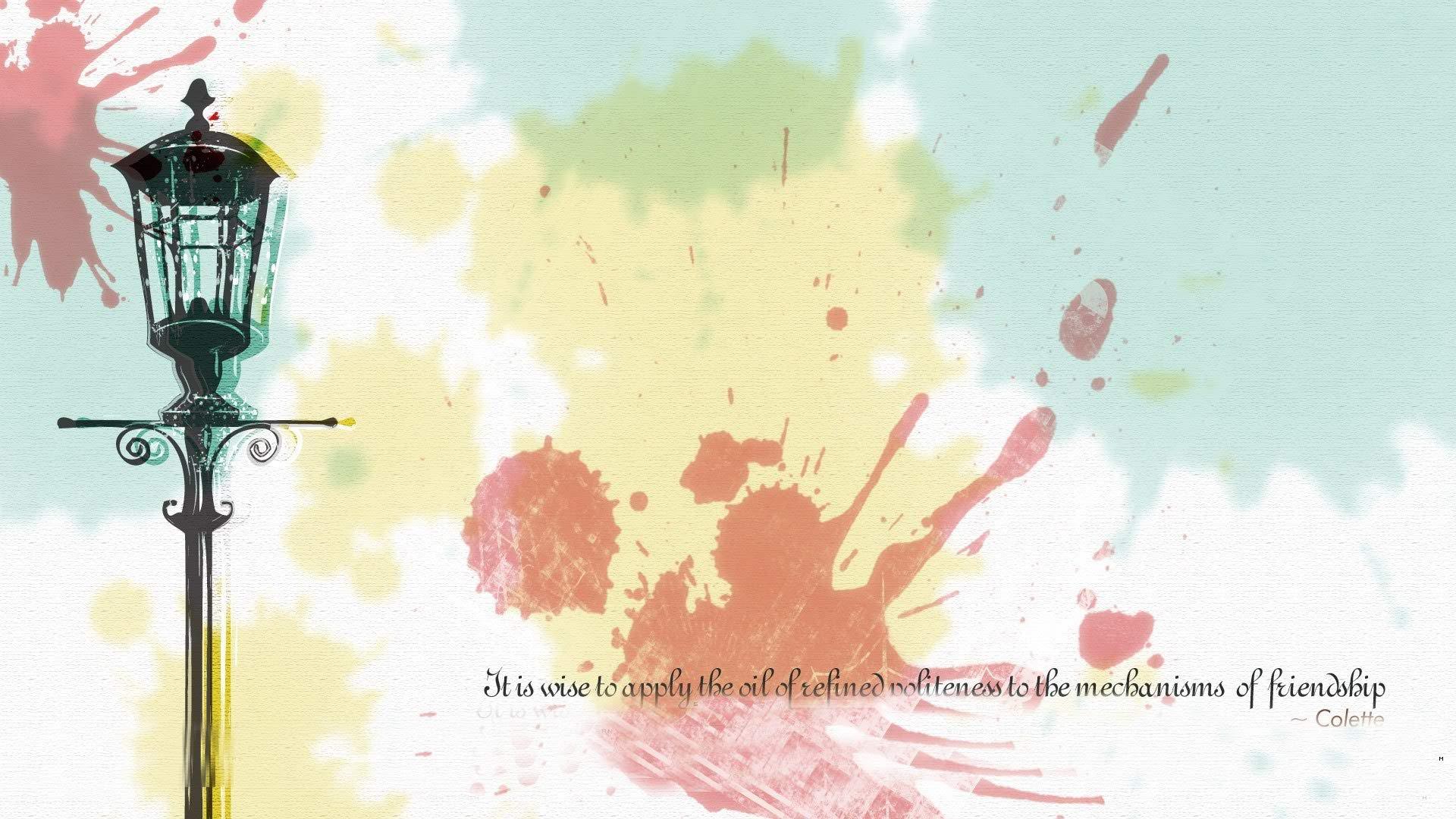 3d Cartoon Love Wallpaper Download Friendship Wallpapers 5916 Hdwpro
