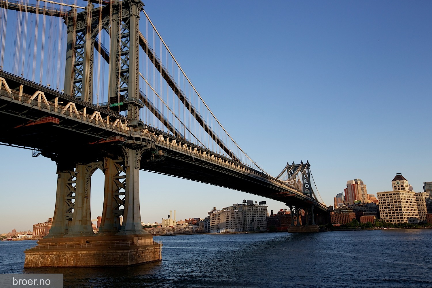 Download Free Funny Quotes Wallpapers Free Manhattan Bridge 6206 Hdwpro