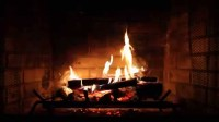 Fireplace Background 7404 - HDWPro