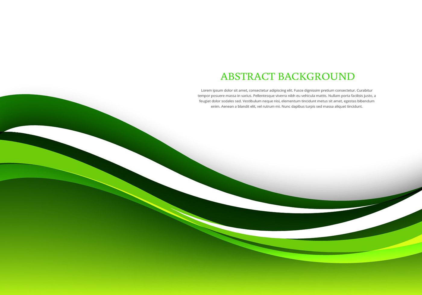 3d Wallpaper For Kitchen Art Green Abstract Background 12762 Hdwpro