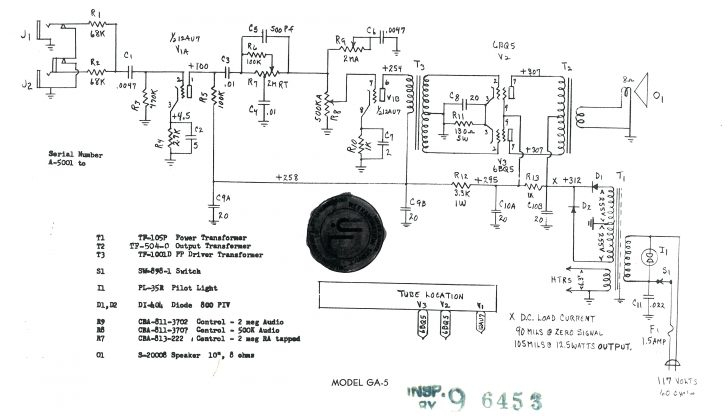 federal pacific buck boost wiring diagram