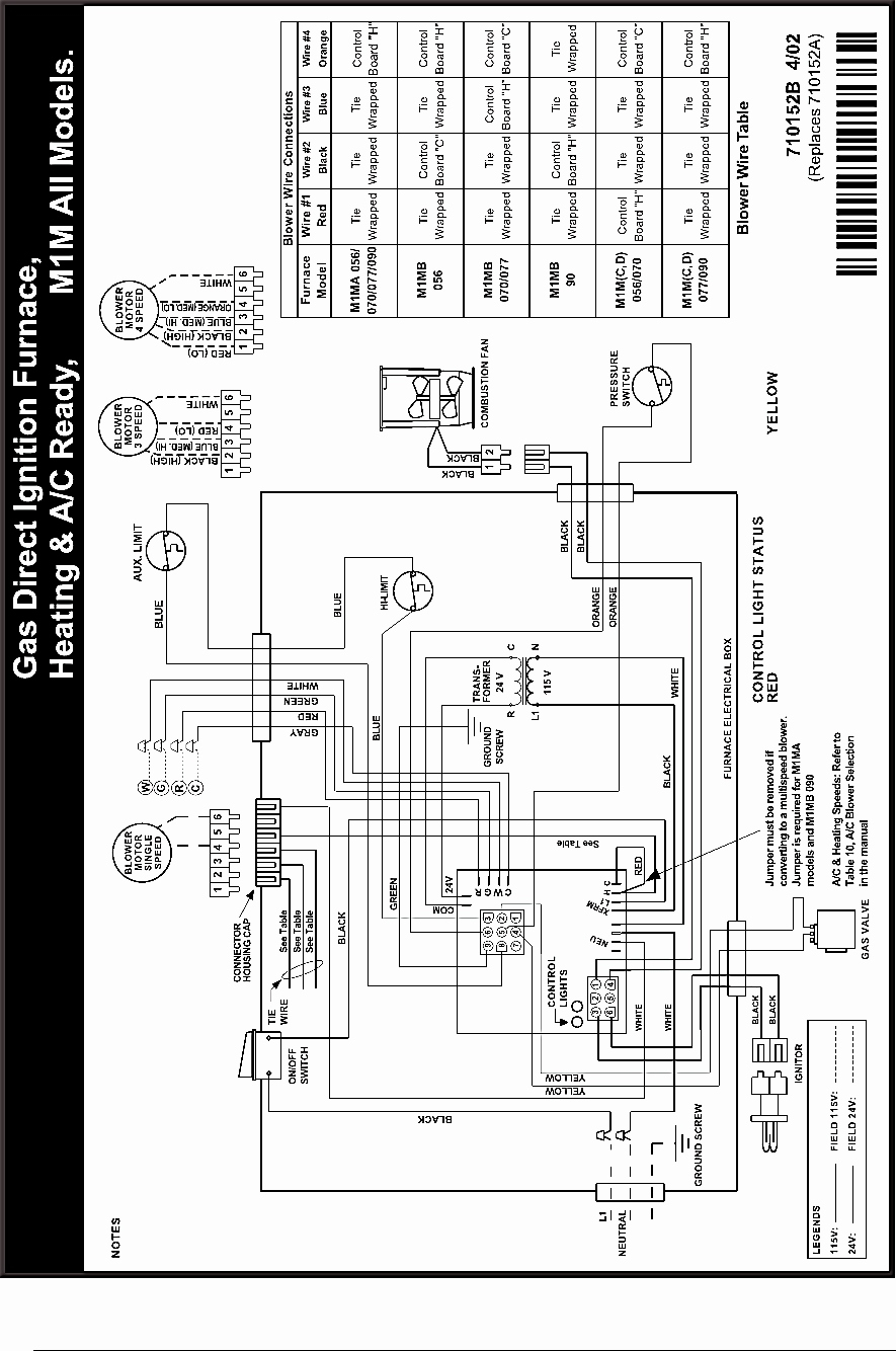 Tempstar Furnace Wiring Diagram. Engine. Wiring Diagram Images