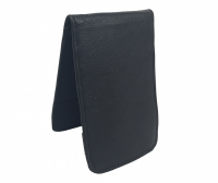 Black Scorecard and Yardage Book Holder | Headcovers Online