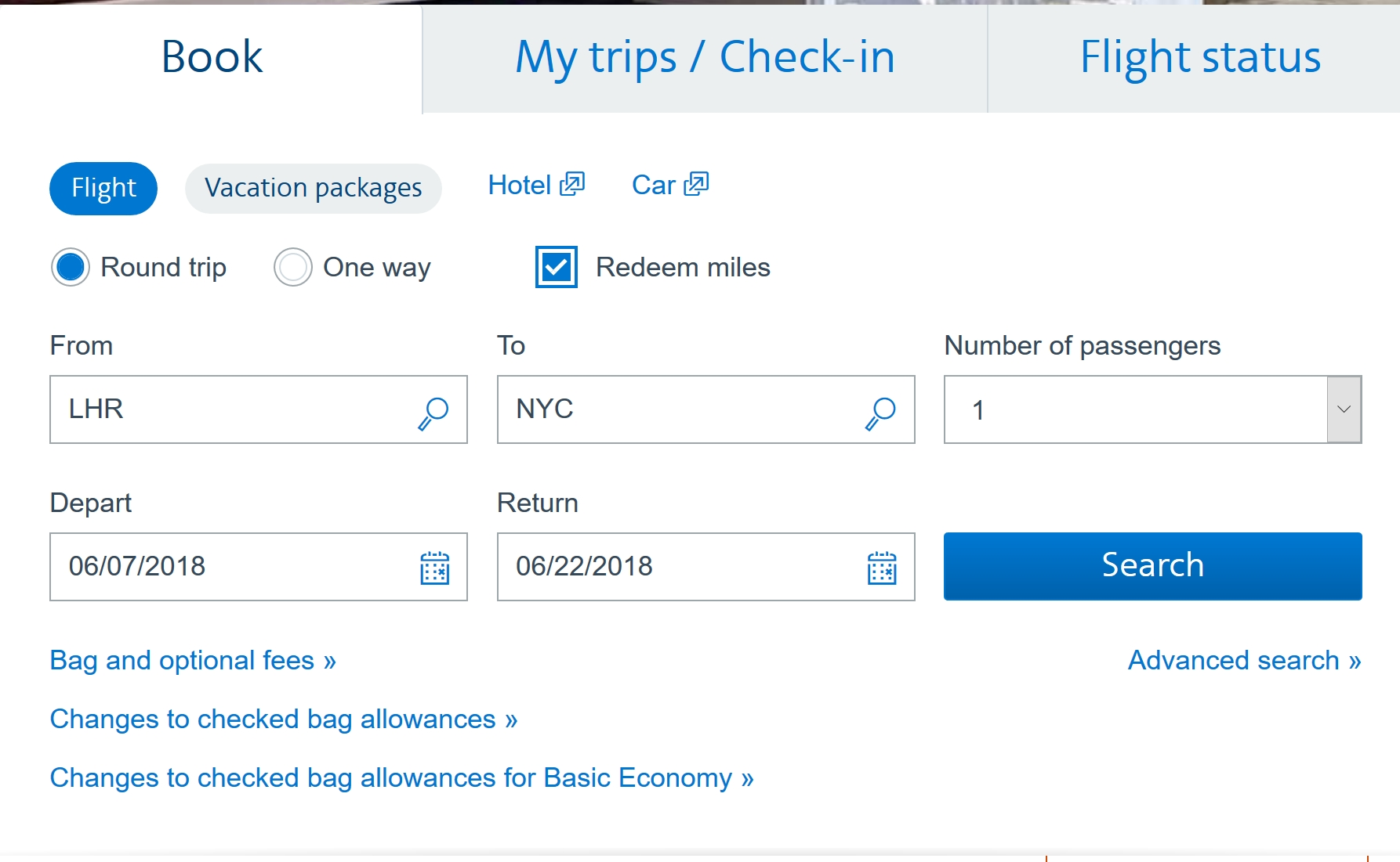 Miles And More Vs Avios How To Book American Airlines Flights With Avios