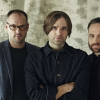 "Death Cab for Cutie to Play Letterman's ""Late Show,"" Pally's ""Late Late Show"""