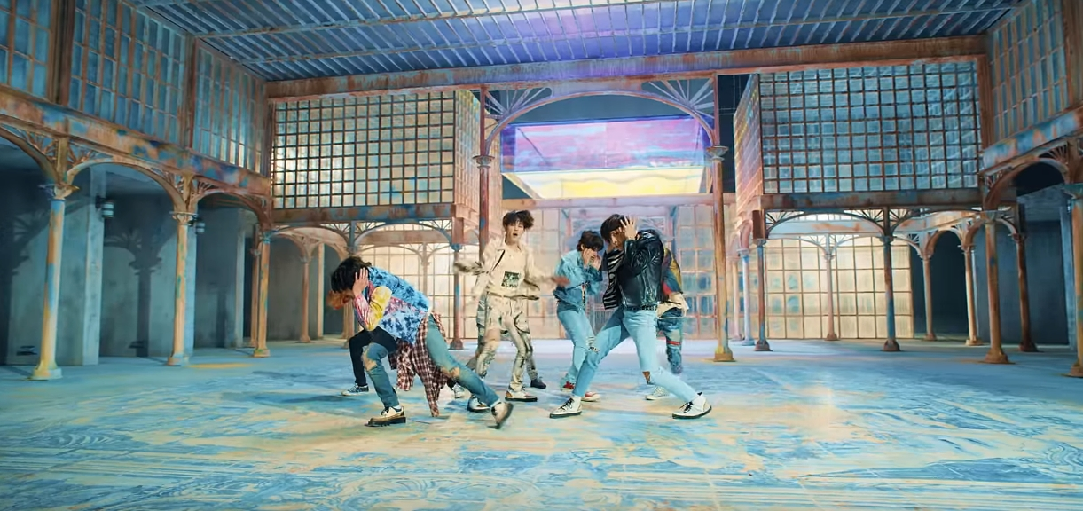 Despacito Wallpaper Hd Bts New Single Quot Fake Love Quot Possesses Real Hit Potential