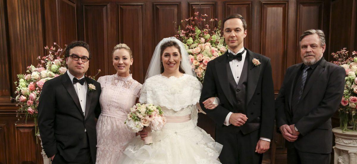 King Julian Hd Wallpaper Ratings Quot The Big Bang Theory Quot Rises For Wedding Season