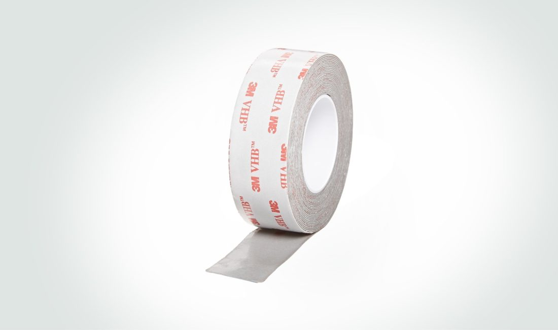3m Vhb Dubbelzijdig Tape 3m Vhb Tape: How To 10x The Adhesiveness Of The Tape