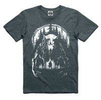 Dog Soldiers T-shirt | Headshot Clothing