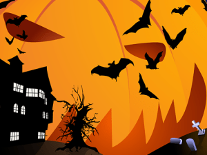 vector-halloween-wallpaper-evil-pumpkin-ars-grafik-post