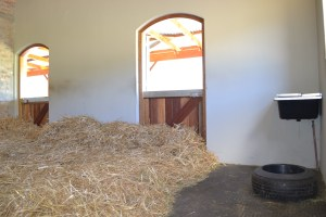 The Stable Barn